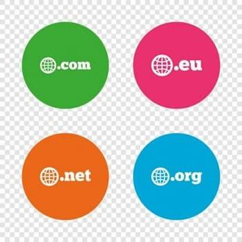Domain - a honlap neve és címe